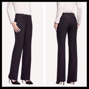 LOFT KATE FIT DRESS PANT